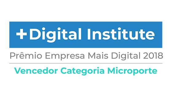 2018 + Digital Enterprise Award