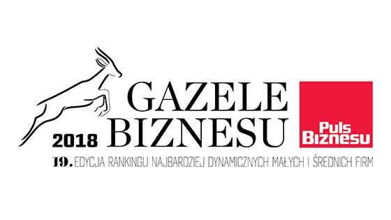 Bussiness Gazelle 2018