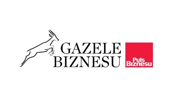 Gazela Biznesu – the Gazelle of Business