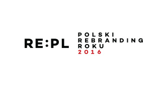RE:PL – Polish Rebranding of the Year 2016