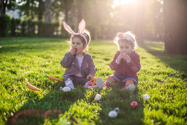 Wielkanoc na świecie – zobacz zwyczaje nieznane w Polsce